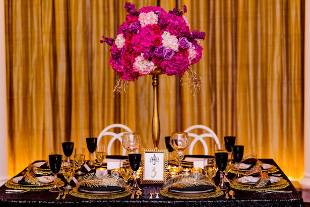 Wedding decor inspiration - Kirth Bobb Photography