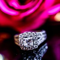 Wedding ring - Kirth Bobb Photography