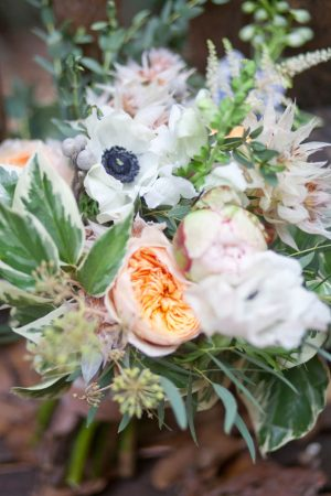 Beautiful bridal bouquet - Claudia McDade Photography