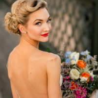 Beautiful bride - Kristopher Lindsay Photography
