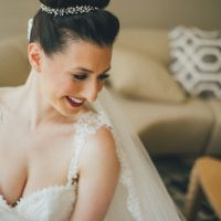 Beautiful bride - OLLI STUDIO