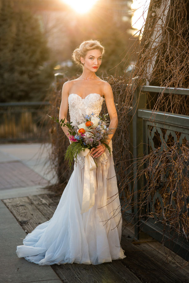 Beautiful bride - Aldabella Photography