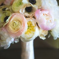 Beautiful wedding bouquet - Mark Eric Weddings