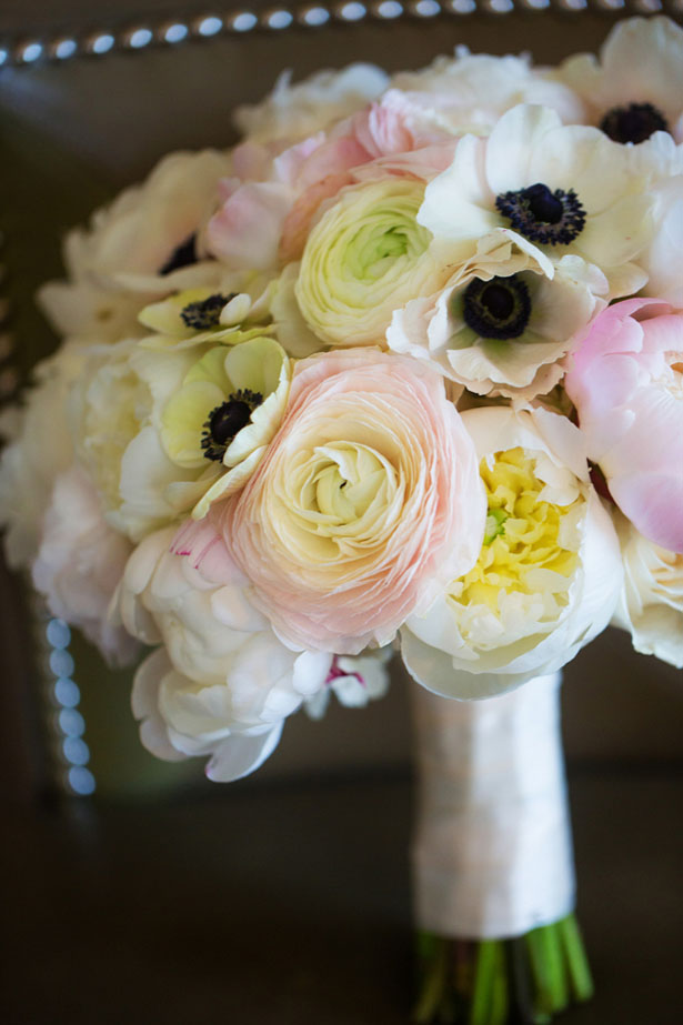 Bridal bouquet - Mark Eric Weddings