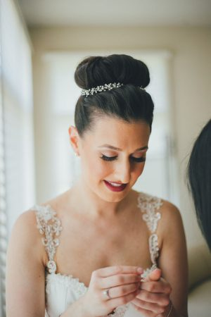Bridal hairstyles - OLLI STUDIO