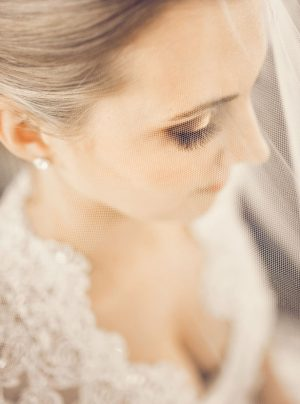 Bridal makeup ideas - Melissa Avey Photography
