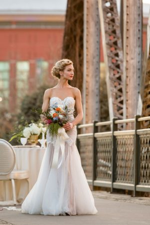 Bridal outdoor pictures - Aldabella Photography