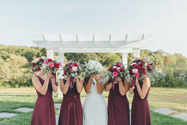Bridal party photo ideas - OLLI STUDIO
