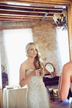 Bridal photo - Mark Eric Weddings