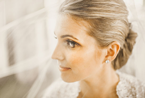 Bridal makeup - Melissa Avey Photography