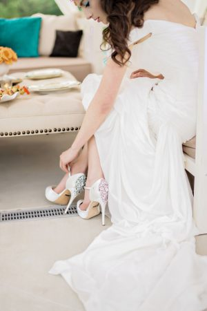 Bridal picture ideas - Andie Freeman Photography