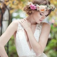 Bridal picture ideas - Claudia McDade Photography