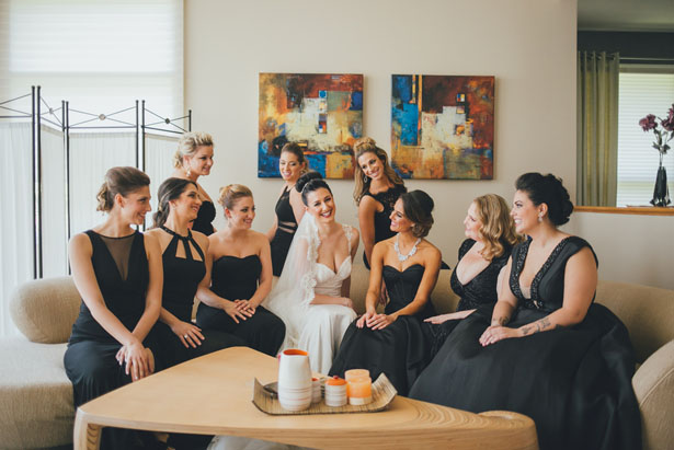 Bridesmaid photo ideas - OLLI STUDIO