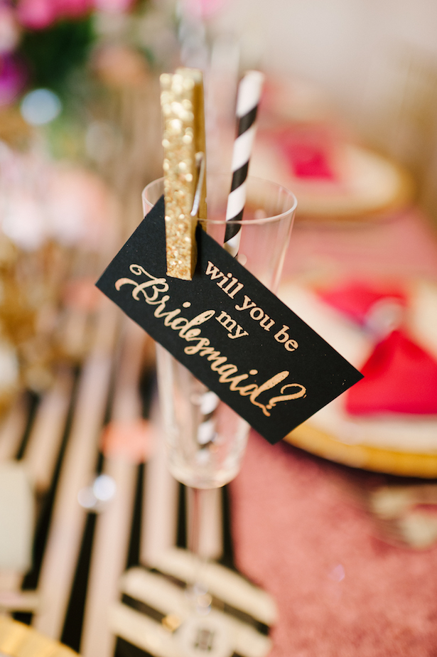 Bridesmaid Proposal Ideas