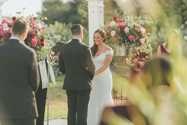 Outdoor Wedding Ceremony - OLLI STUDIO