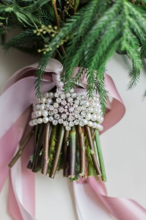 Classic bridal bouquet - Andrea Simmons Photography LLC