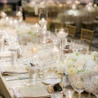 Classic wedding decor inspi - Clane Gessel Photography