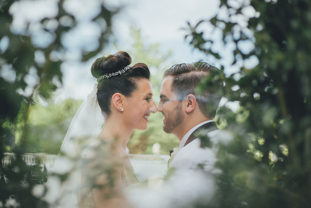 Cute wedding picture - OLLI STUDIO