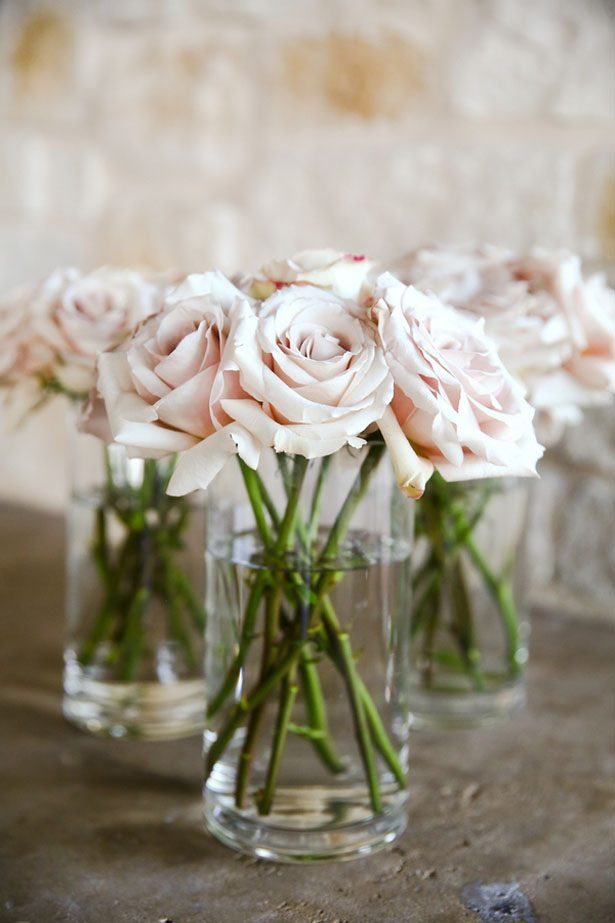 Best wedding centerpieces of belle the magazine
