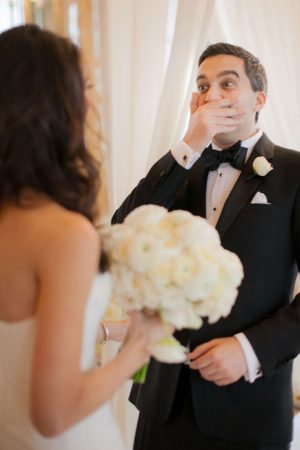 Fun wedding picture ideas - Clane Gessel Photography