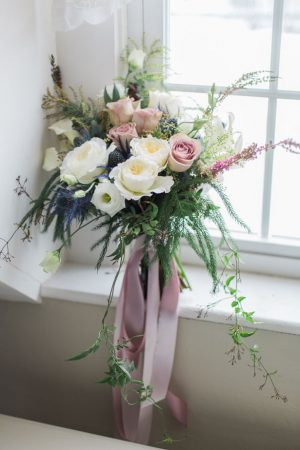 Gorgeous bridal bouquet - Andrea Simmons Photography LLC