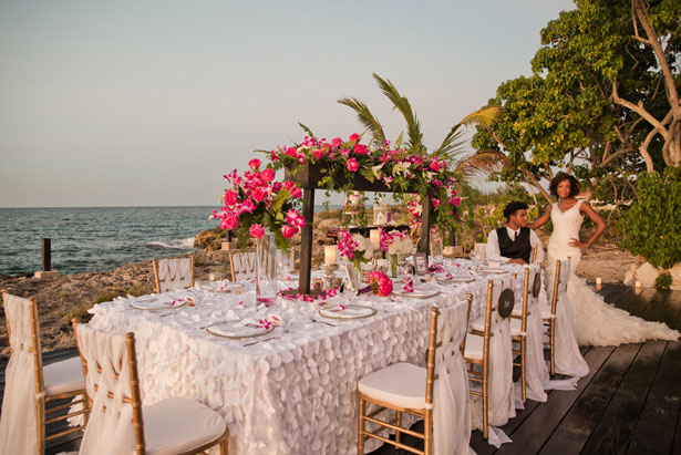 Jamaica Weddinge-scape - Manuela Stefan Photography