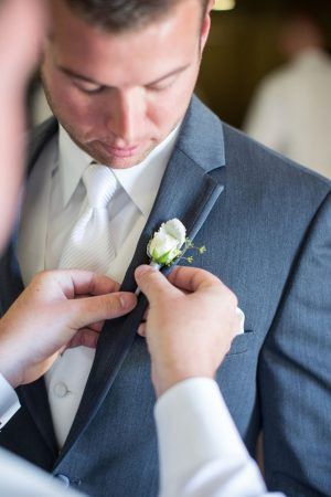 Groom picture - Three16 Photography