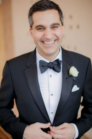 Groom portrait - Clane Gessel Photography