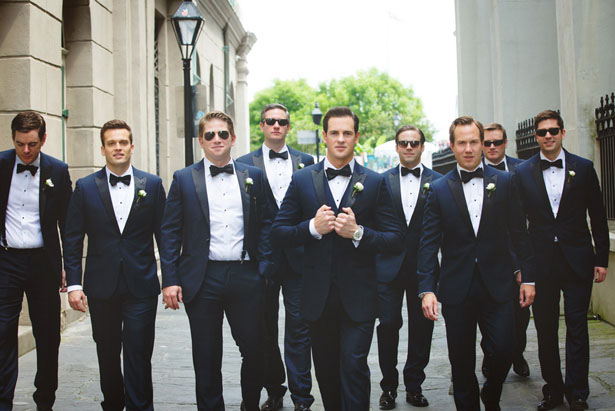 Groomsmen photo ideas - Mark Eric Weddings
