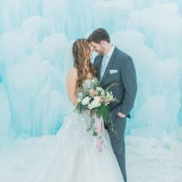 Inspiring wedding picture - Andrea Simmons Photography LLC