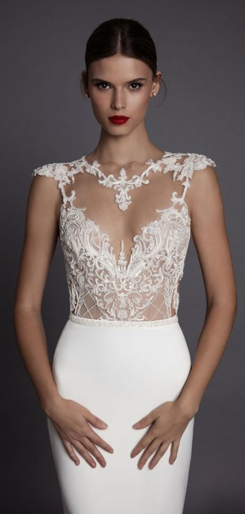 Muse by Berta Bridal Collection - Belle The Magazine