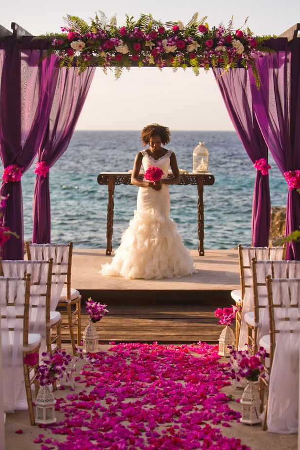 Destination Wedding Ceremony Ideas - Manuela Stefan Photography