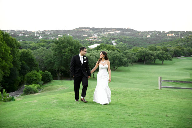 Outdoor wedding photo ideas - HydeParkPhoto