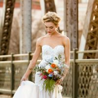 Colorful Bridal Story with Riki Dalal - Aldabella Photography - Aldabella Photography
