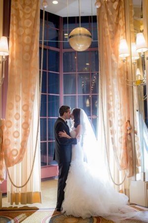 Romantic bride and groom idea - Clane Gessel Photography