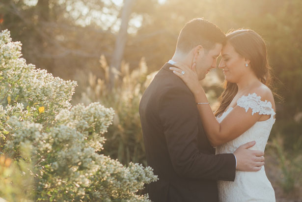 Romantic wedding picture - OLLI STUDIO