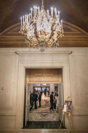 San francisco wedding venue - Clane Gessel Photography