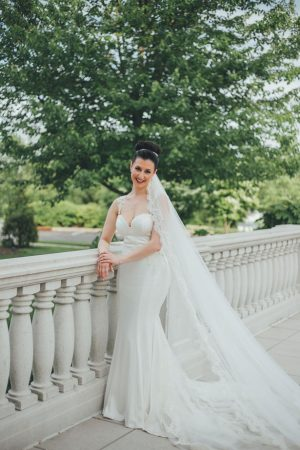 Sophisticated bride - OLLI STUDIO