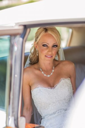Stunning bride - Three16 Photography