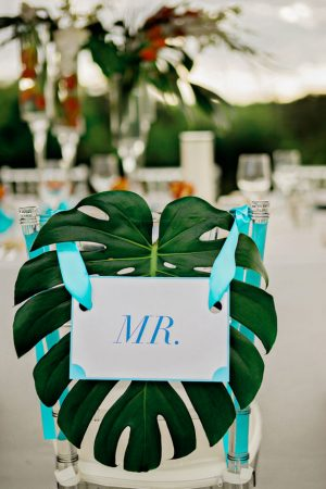 Mr Wedding sign - Andie Freeman Photography