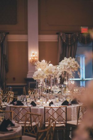 Tall wedding centerpieces - OLLI STUDIO