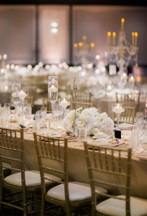 Timeless wedding inspiration - Clane Gessel Photography