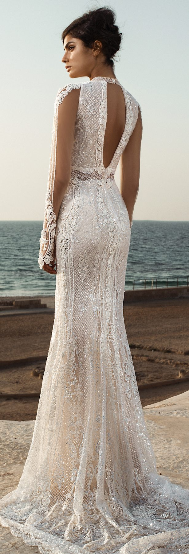 Best Wedding Dresses of 2017 - Wedding Dress - GALA Collection NO. III by Galia Lahav
