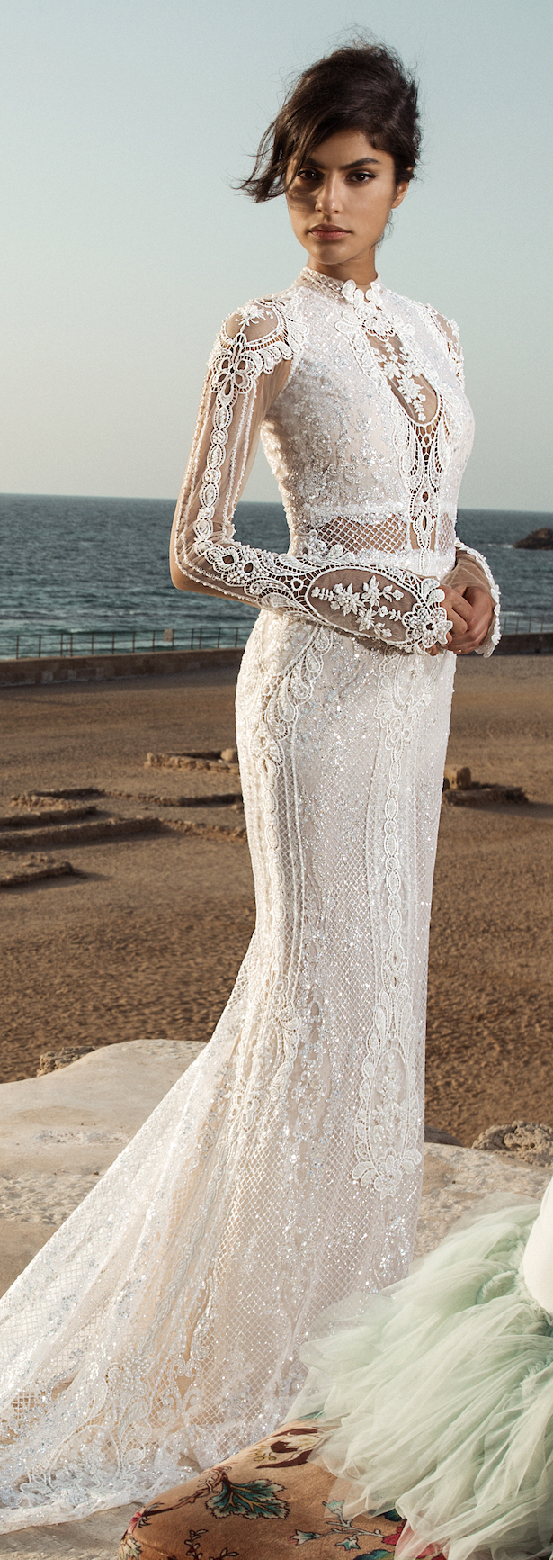Iii By Galia Lahav Wedding Dress Gala Collection No