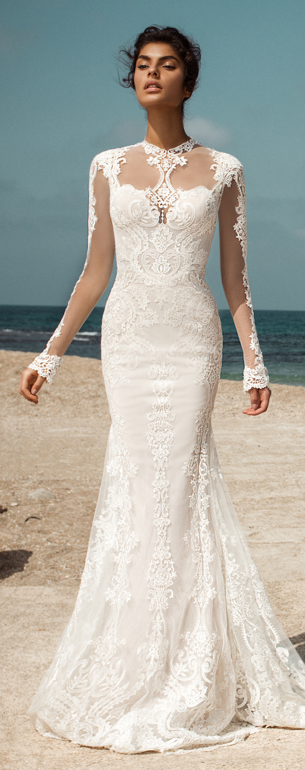 galagalia lahav collection no. iii wedding dresses