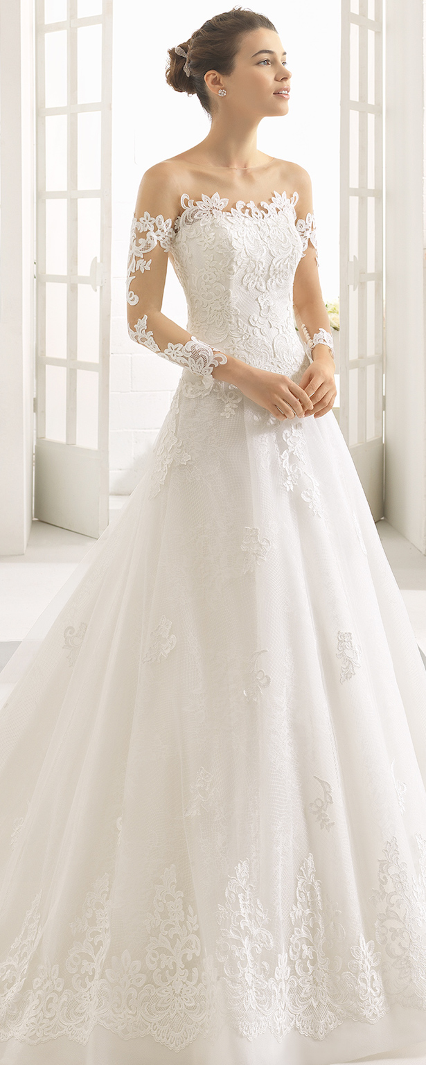 Wedding Dresses Pictures 2017