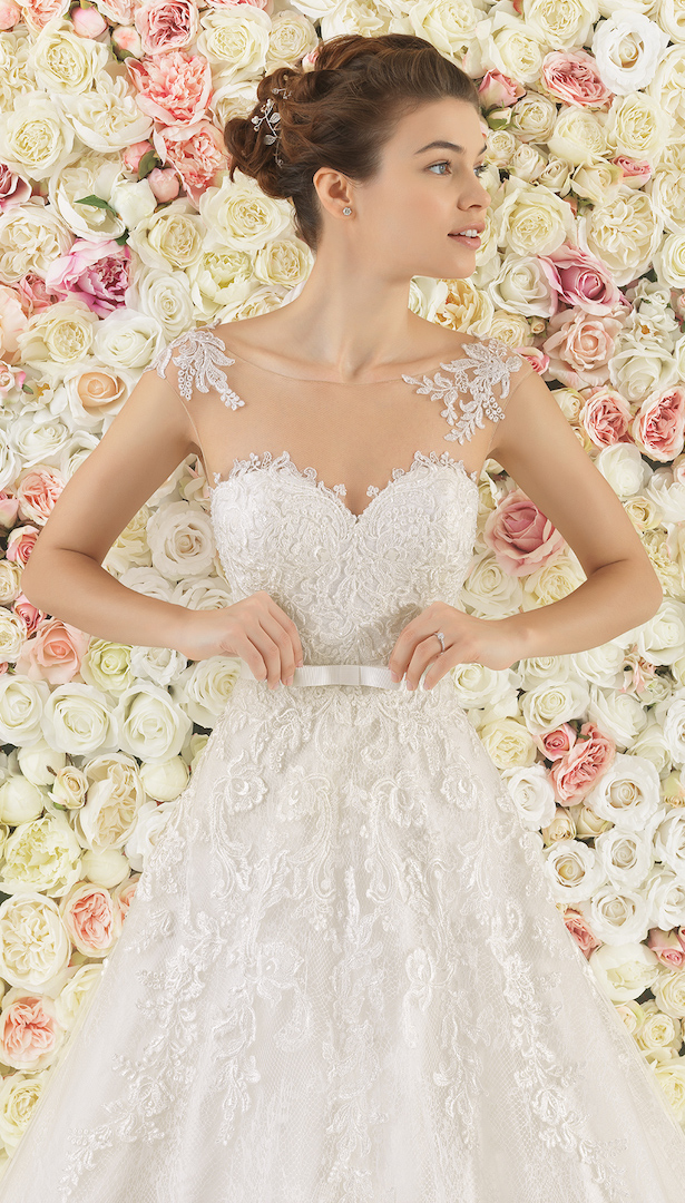 Pin Up Wedding Dresses 82 Spectacular  Wedding Dress by
