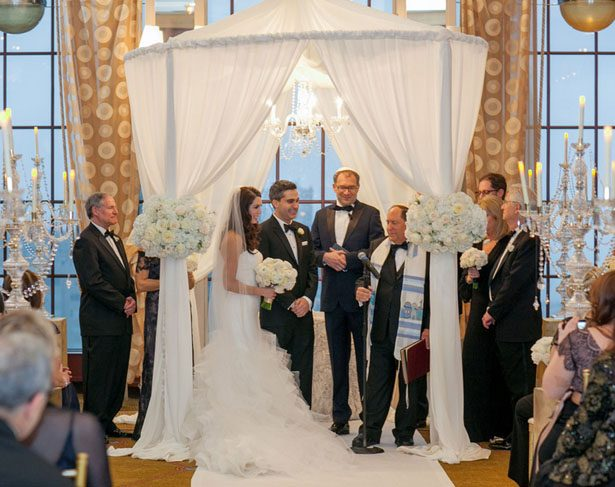 Wedding ceremony photos - Clane Gessel Photography