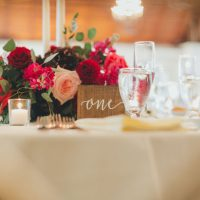Wedding decor - OLLI STUDIO