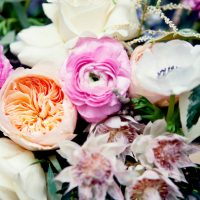 Wedding flowers - Claudia McDade Photography